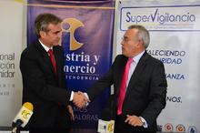 Superindustria y Supervigilancia unen esfuerzos para fortalecer la protección al consumidor