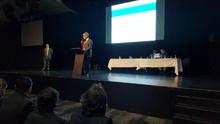 Jornada de Asistencia Técnica en implementación de SIPLAFT - Bogotá - Dr. James Ricardo Celis, Delegado para el control SuperVigilancia