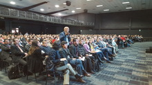 Jornada de Asistencia Técnica en implementación de SIPLAFT - Bogotá -