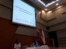Funcionarios de la SuperVigilancia capacitan en Barranquilla a servicios vigilados de la Región Caribe sobre el Reporte de Información Financiera
