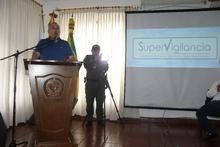 Evaluación Siplaft y Posesión de Oficiales de Cumplimiento -Bmanga-