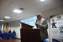 Evaluación Siplaft y Posesión de Oficiales de Cumplimiento -Medellín-
