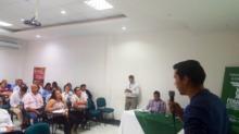 Evaluación Siplaft y Posesión de Oficiales de cumplimiento -Villavicencio-