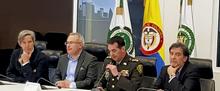 SuperVigilancia, gremios del sector y Policía Nacional coordinan actividades 2019