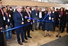 Apertura Feria Internacional de Seguridad