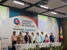 """Congreso Nacional de Seguridad """"Innovación, Competencia y Mercado"""" - Cartagena"""