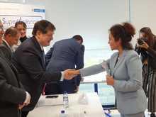 SuperVigilancia entrega 70 licencias de funcionamiento por 10 años a empresas del sector